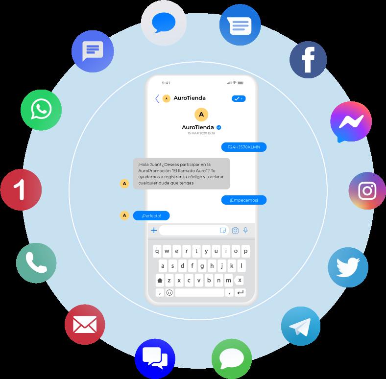 Aux-facebook-messenger